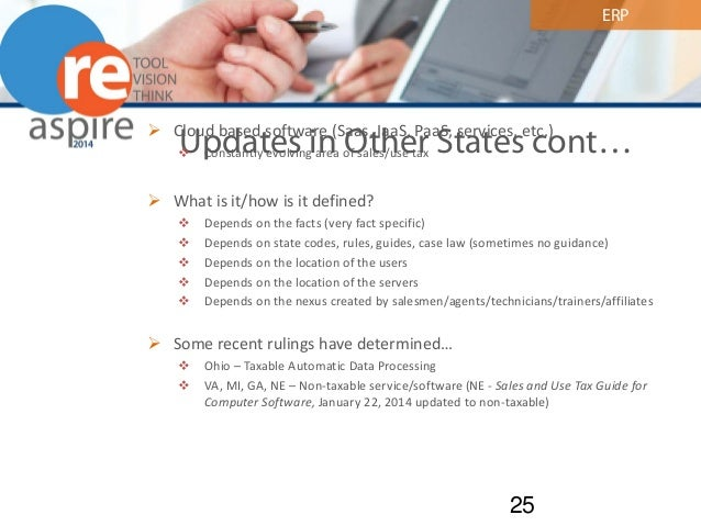 tennessee sales and use tax guide