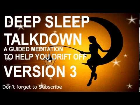 guided meditation for deep relaxation and sleep 2