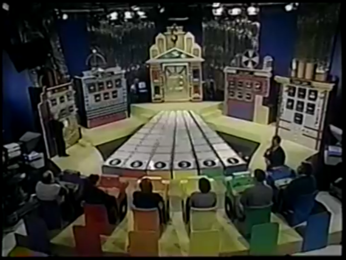 press your luck episode guide