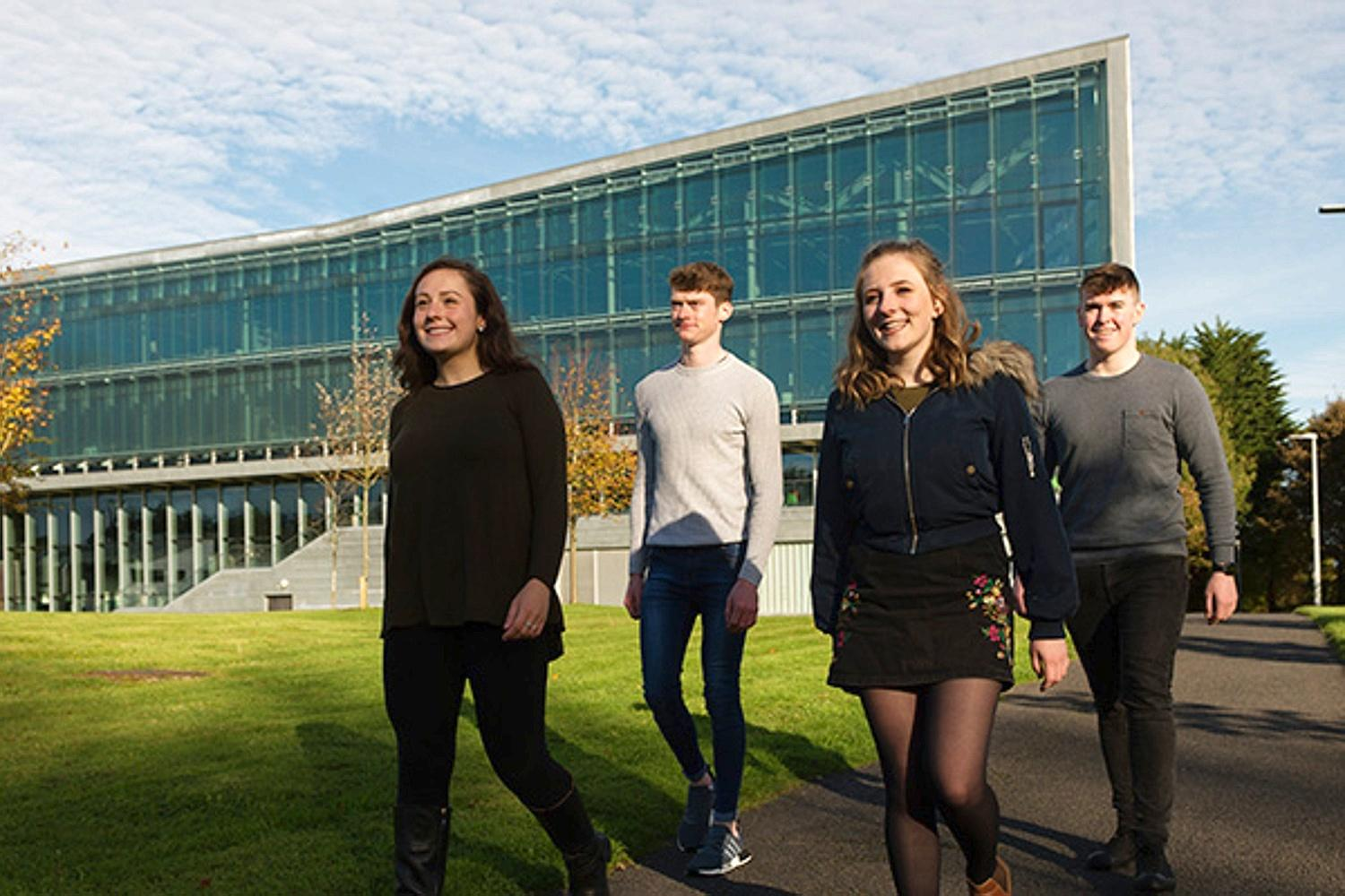 times and sunday times good university guide 2018