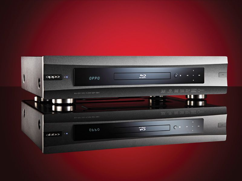 blu ray player buying guide 2017