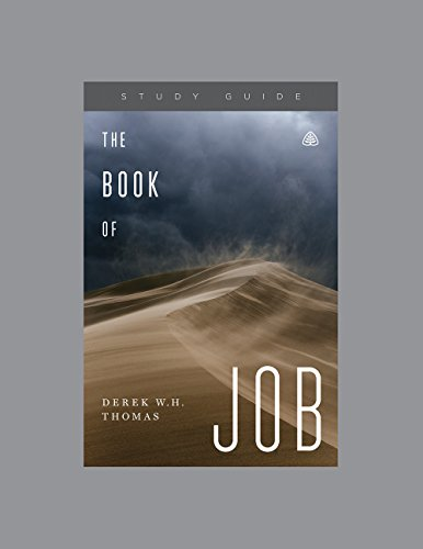 book of job study guide