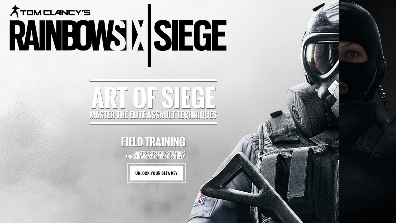 strategy guide for rainbow six siege
