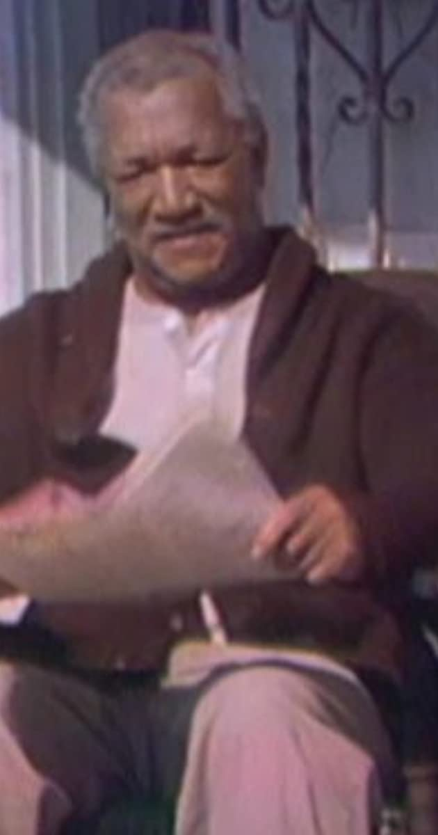 sanford and son episode guide