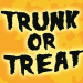 trunk or treat planning guide