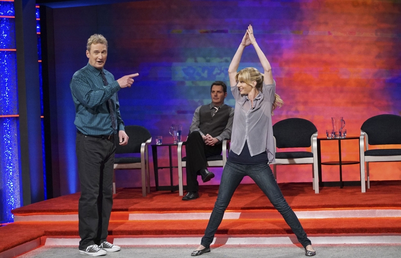 whose line is it anyway tv guide