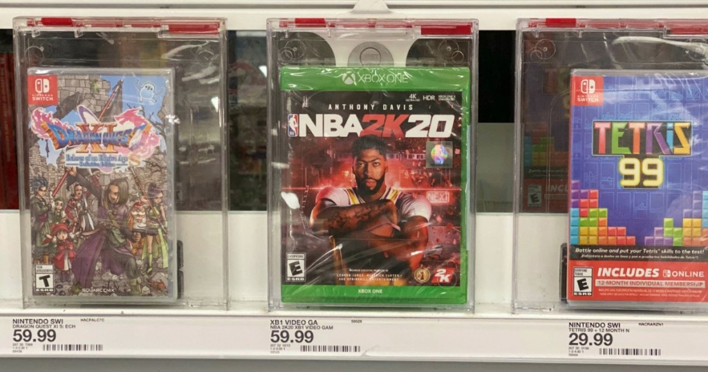 online video game price guide