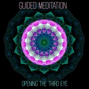 guided meditation music for positive energy