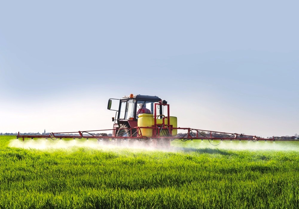 2017 guide to crop protection