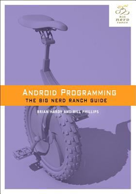 android programming the big nerd ranch guide torrent