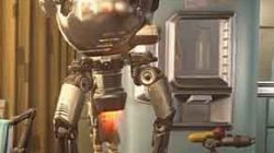 fallout 4 companion guide codsworth