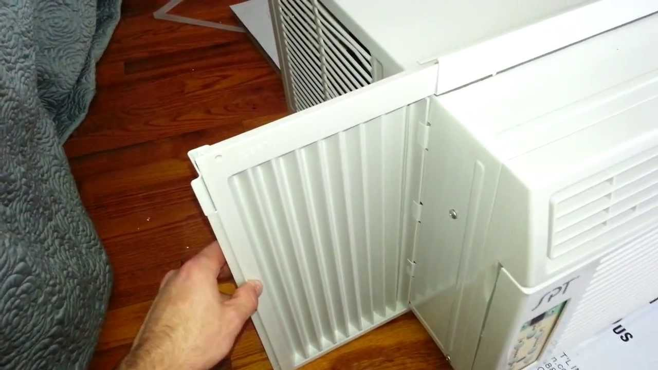 air conditioning unit installation guide