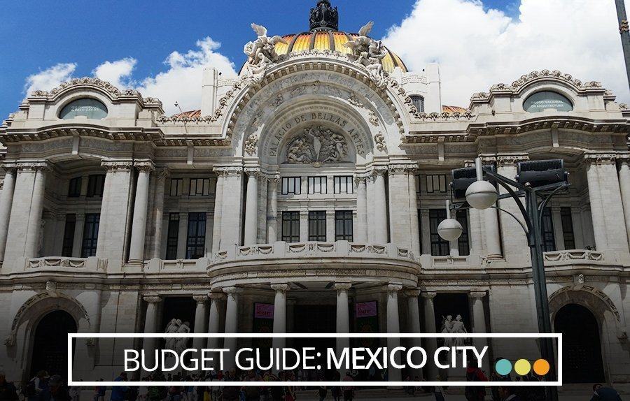 hipster guide to mexico city