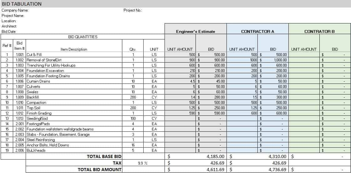 bc housing rent calculation guide