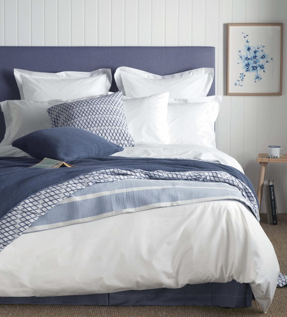 bed sheet thread count guide