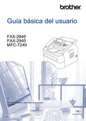 brother intellifax 2840 advanced user guide