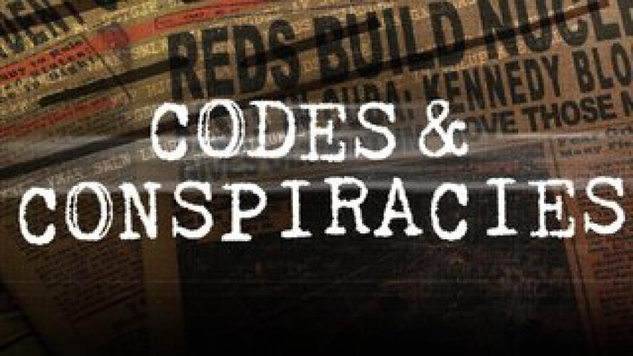 codes and conspiracies episode guide