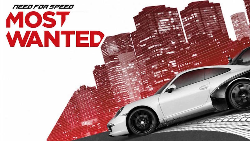 need for speed most wanted trophy guide