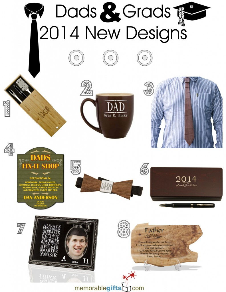 dads and grads gift guide