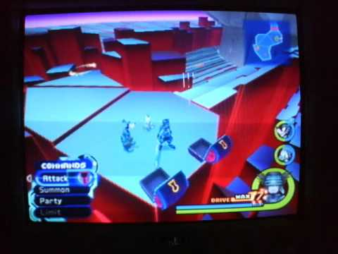 kingdom hearts 2 ultima weapon guide