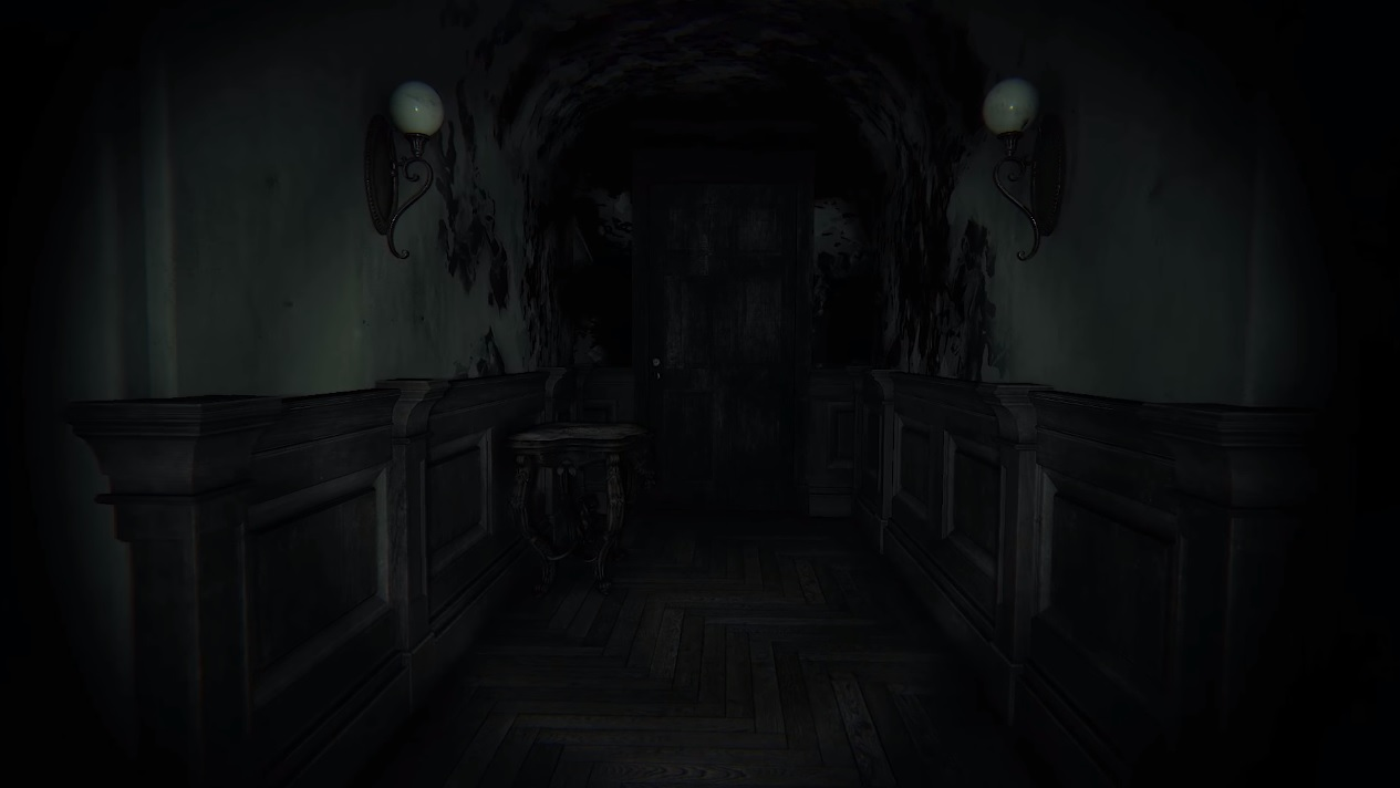 layers of fear inheritance guide