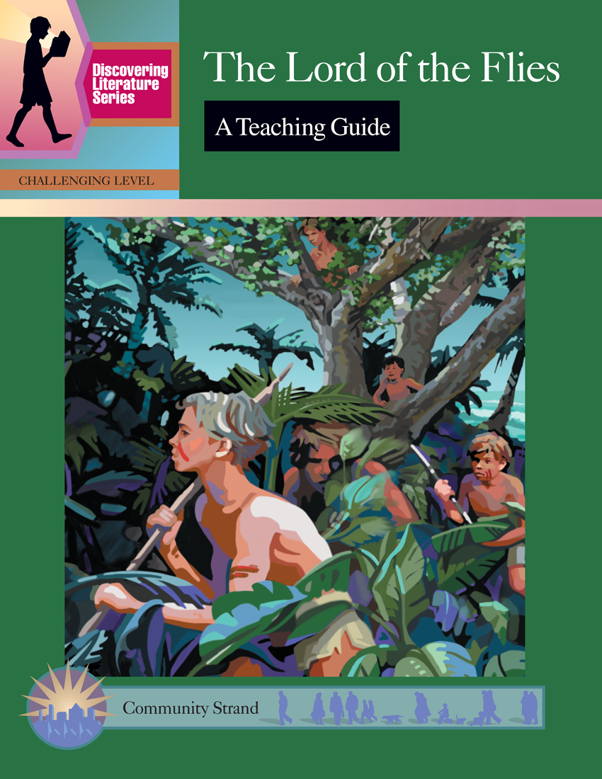 lord of the flies guide