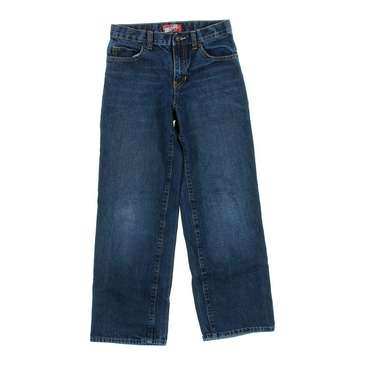 old navy jeans fit guide