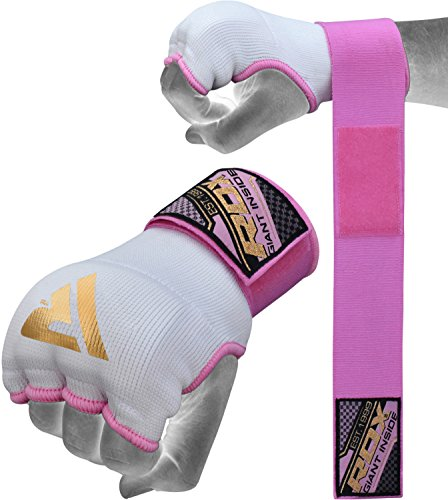 rdx inner hand wraps size guide