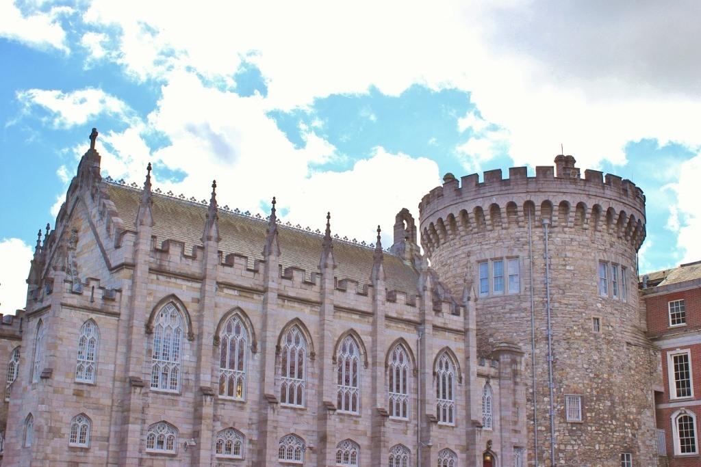 self guided tours of ireland