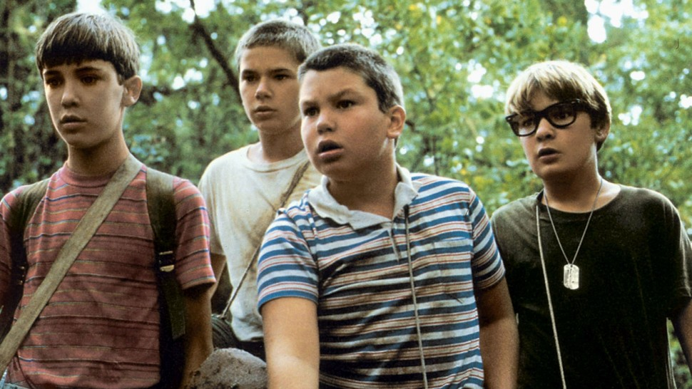 stand by me movie parent guide
