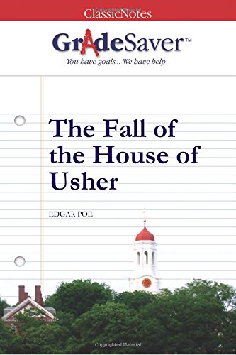 the fall of the house of usher study guide questions