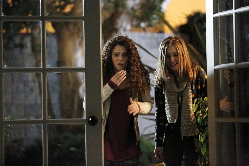 the fosters season 2 episode guide