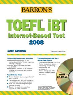 the official guide to the toefl ibt 4th edition audio
